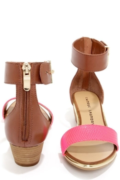 Chinese Laundry Strap Sandals - Alternate List Image