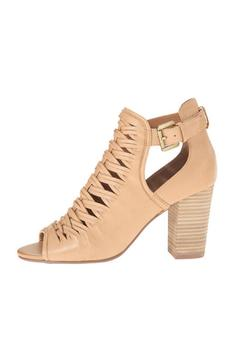Chinese Laundry Tatiana Open Toe Heeled Bootie - Product List Image