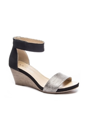 Chinese Laundry Wedge Sandal - Front cropped