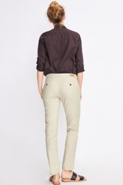 REIKO Chino 2 Trousers - Front full body