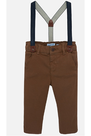 Mayoral Chino Pants - Front cropped