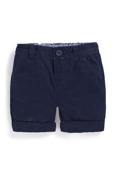 JoJo Maman Bebe Chino Shorts - Alternate List Image