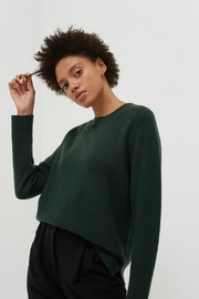 Chinti & Parker The Boxy Sweater - Product Mini Image