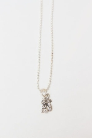 folklore & fairytales Chipmunk storybook necklace - Product Mini Image
