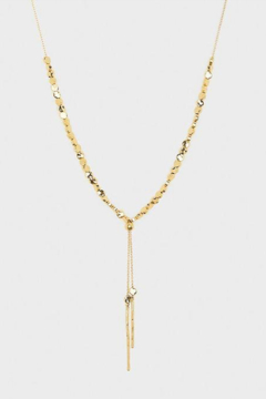 Gorjana Chloe Adjustable Necklace - Product List Image