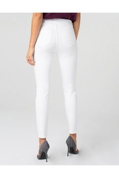 Shoptiques Product: Chloe Ankle Skinny Stretch