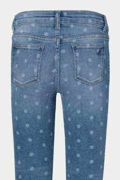 DL 1961 Chloe Ashton Polka-Dot - Alternate List Image