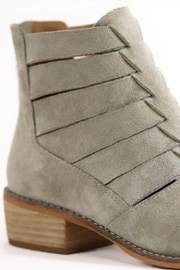 Rad Fashion Chloe Bootie - Front cropped