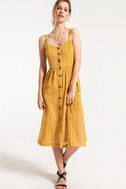 z supply Chloe Dress - Front cropped