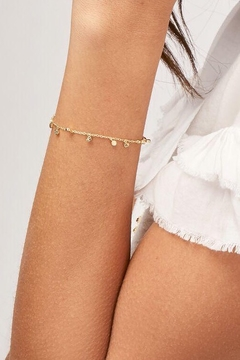 Gojana Chloe Mini Bracelet - Alternate List Image