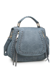 Urban Expressions Chloe Mini  Crossbody - Front cropped