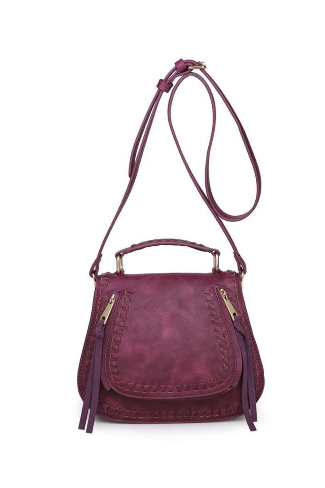 Urban Expressions Chloe Mini  Crossbody - Front Cropped Image