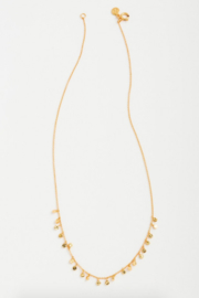 Gorjana Chloe Mini Necklace - Product Mini Image