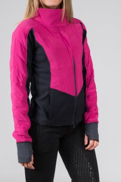 Horze Chloe Padded Jacket - Alternate List Image