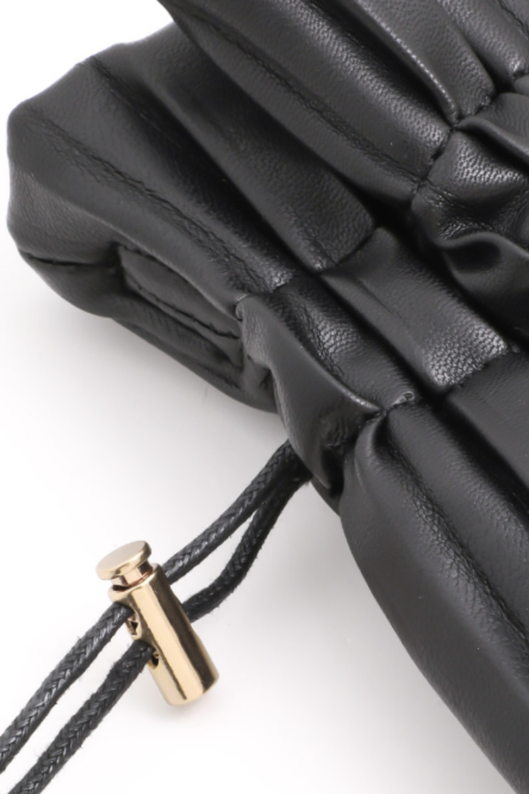 FAME ACCESORIES Chloe Purse - Side Cropped Image