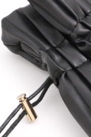 FAME ACCESORIES Chloe Purse - Side cropped