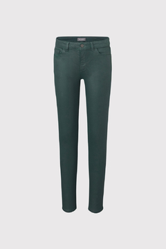 DL1961 Chloe Skinny Deep Green - Product List Image