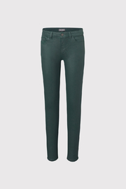 DL1961 Chloe Skinny Deep Green - Product Mini Image