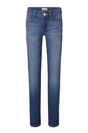 DL1961 Chloe Skinny Youth Jeans Parula - Front cropped