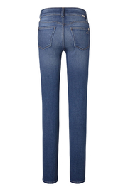 DL1961 Chloe Skinny Youth Jeans Parula - Front full body