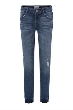 DL1961 Chloe Skinny Jeans 6864 - Product List Image