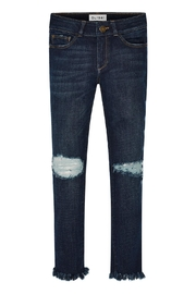 DL 1961 Chloe Skinny Jeans - Product Mini Image