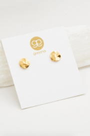 Gorjana Chloe Small Stud Earring - Product Mini Image