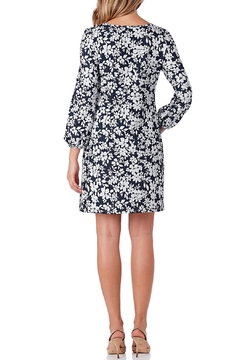 Jude Connally Chloe Stretch-Crepe Dress - Alternate List Image