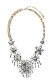 Chloe & Isabel Starburst Statement Necklace - Product Mini Image