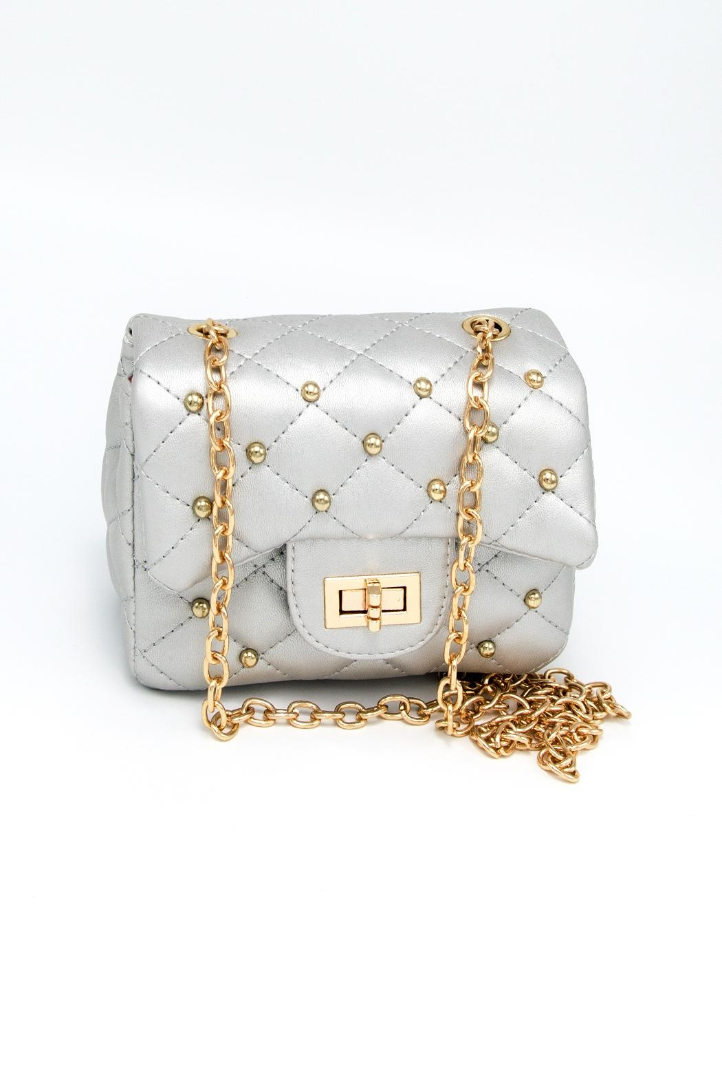 CHLOE K. NEW YORK Mini Diva Bag - Main Image