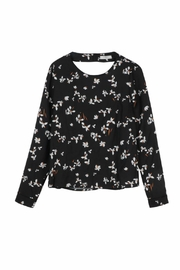 FRNCH Chloris Top - Front cropped