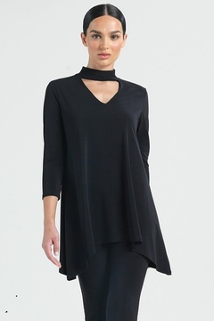 Clara Sunwoo Chocker Tunic - Alternate List Image
