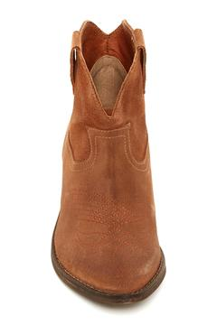 Chocolat Blu Jackson Western Bootie - Alternate List Image