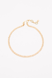 Nakamol Choker Gold Chain - Product Mini Image