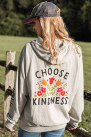 Natural Life Choose Kindness Hoodie - Product Mini Image