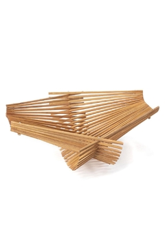 Shoptiques Product: Chopstick Folding Basket