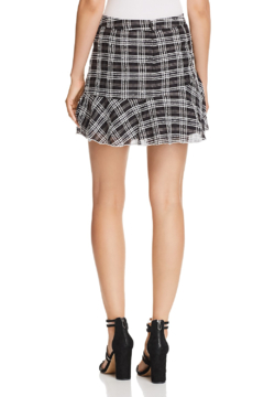 Parker Chris Plaid Skirt - Alternate List Image