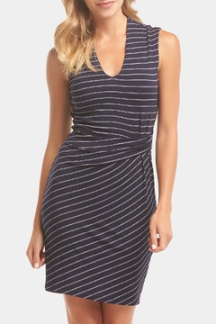 Tart Collections Chris Rouched Dress - Product List Image
