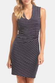 Tart Collections Chris Rouched Dress - Product Mini Image