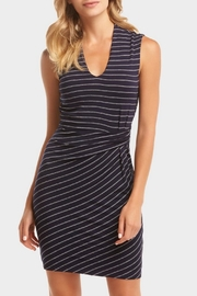 Tart Collections Chris Striped Dress - Product Mini Image