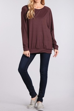 Shoptiques Product: Cozy Pull-Over