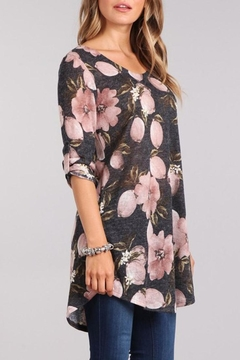 Shoptiques Product: Floral Blossom Top