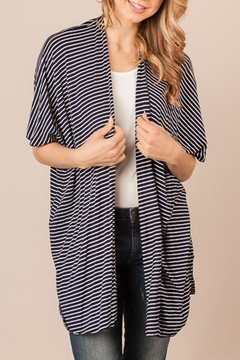 Shoptiques Product: Kelly Anne Cardigan
