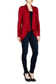 Shoptiques Product: Open Solid Cardigan
