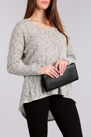 Chris & Carol The Brielle Top - Front cropped