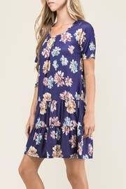 Chris & Carol The Daisy Dress - Side cropped