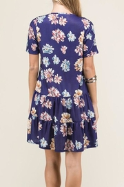 Chris & Carol The Daisy Dress - Front full body
