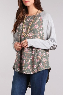 Shoptiques Product: The Meadow Top
