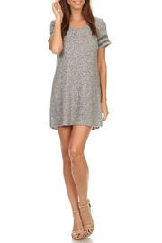 Chris & Carol The Strikeout Dress - Front cropped
