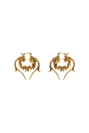 CHRISHABANA Cortisan Earrings - Product Mini Image